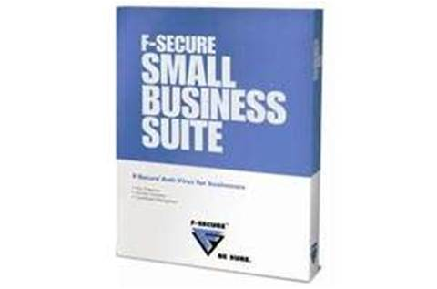 Review: F-Secure Anti-Virus Small Business Suite 8