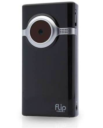 Flip's Mino HD might just be the best value mini HD camcorder around