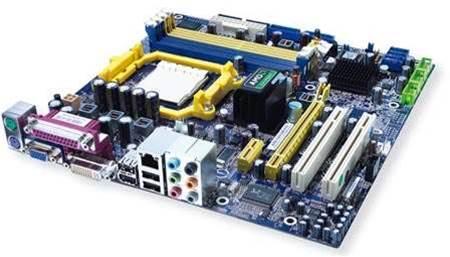 Foxconn A690G M2MA-8KRS2H