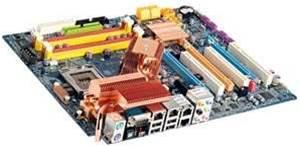 Gigabyte GA-N680SLI-DQ6