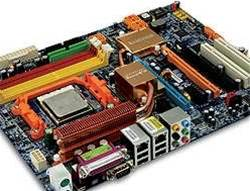 AMD FX-62 & Gigabyte GA-M59SLI-S5