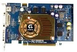 Gigabyte NX66T128D