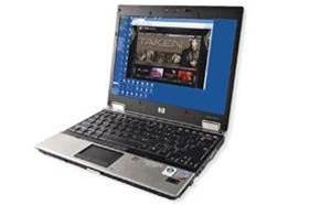 Review: HP Elitebook 2530p, a business laptop with a solid 4-5 hours of battery life