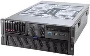 HP ProLiant DL585 G2