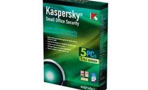 Review: Kaspersky Small Office Security
