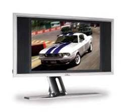 Dell W1900 LCD TV