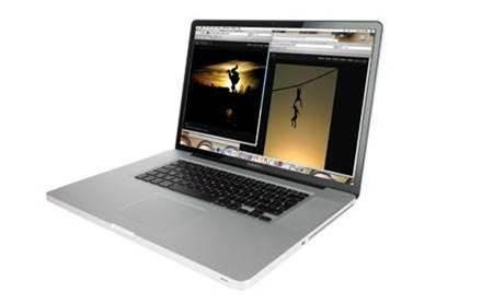 Apple MacBook Pro 17in, the grandaddy of Apple laptops reviewed
