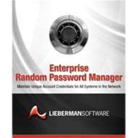 Review: Lieberman Software Enterprise Random PM