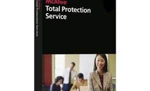 Review: McAfee Total Protection Service, why hosting is a godsend for small business