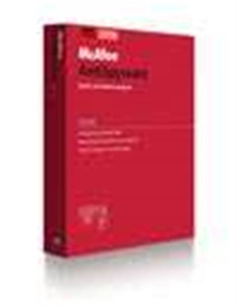Review: McAfee AntiSpyware 2006