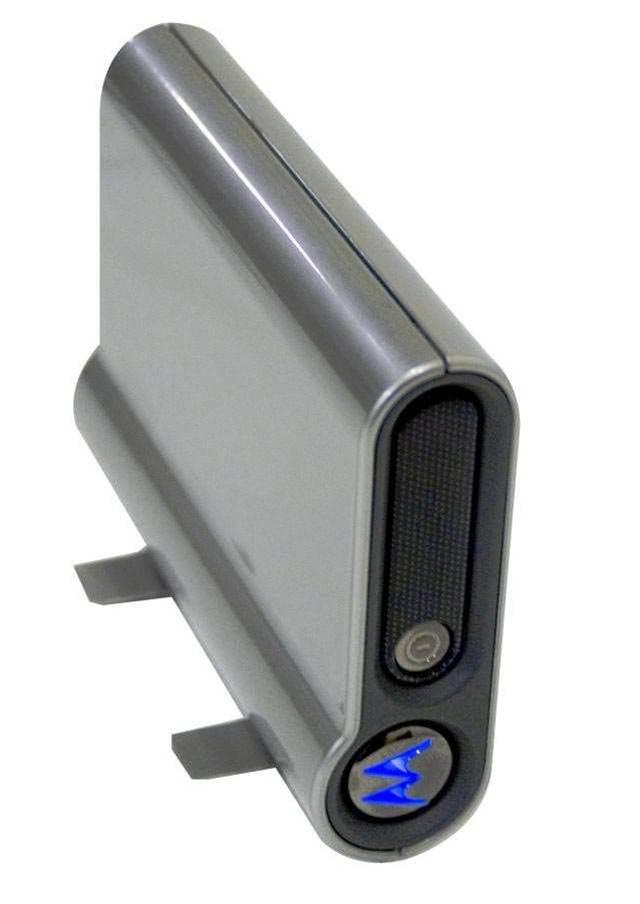 Motorola Bluetooth Stereo Gateway