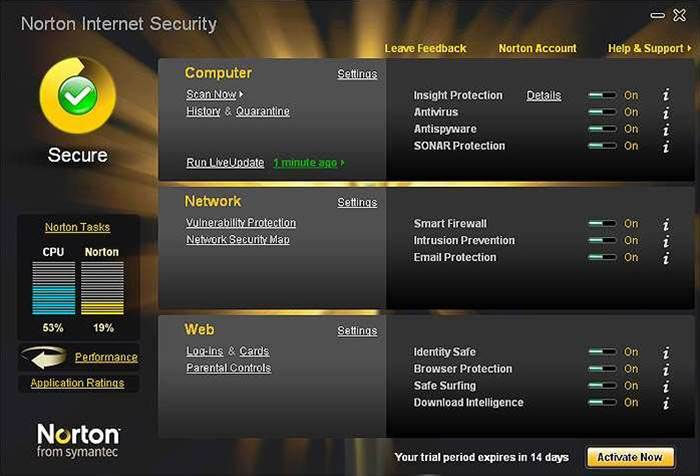 Why Norton Internet Security 2010 is back on our A-list