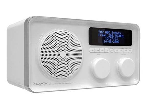 Digital radio gets support with OXX Digital Classic DAB+