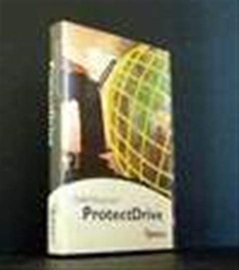 Review: ProtectDrive