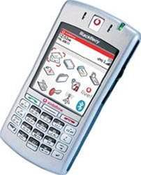 RIM BlackBerry 7100v