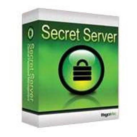 Review: Thycotic Software Secret Server