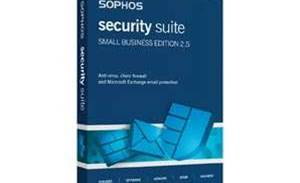 Review: Sophos Security Suite SBE 2.5