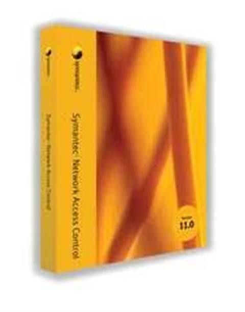 Review: Symantec Network Access Control 11