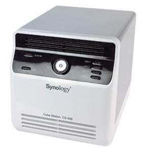 Synology Cube Station CS-406