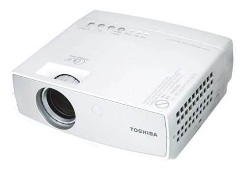 Toshiba FF1LED Projector