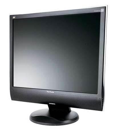 ViewSonic VG2021m