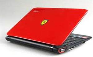 Review: First Look: Acer's Ferrari One 200