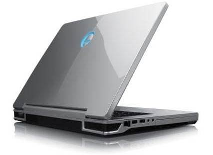 Review: Alienware m15x gaming laptop