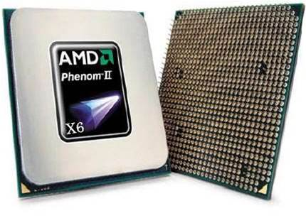 The Hexa-core is here: AMD's latest CPU, the Phenom II X6 1090T is reviewed