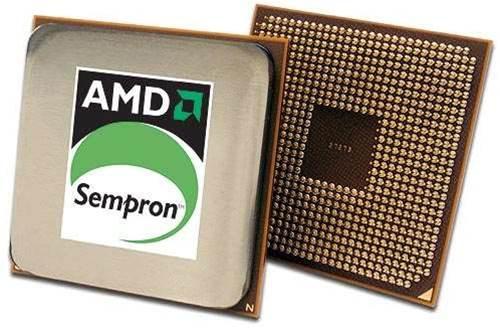 AMD's Sempron provides cheap processing power for light tasks
