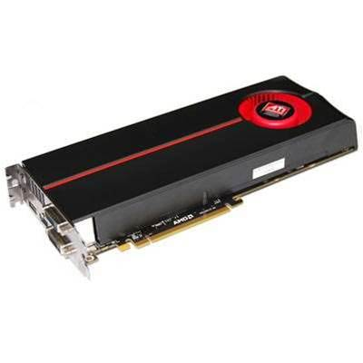 The best graphics card money can buy: why the ATI Radeon HD 5870 is our new A-List card