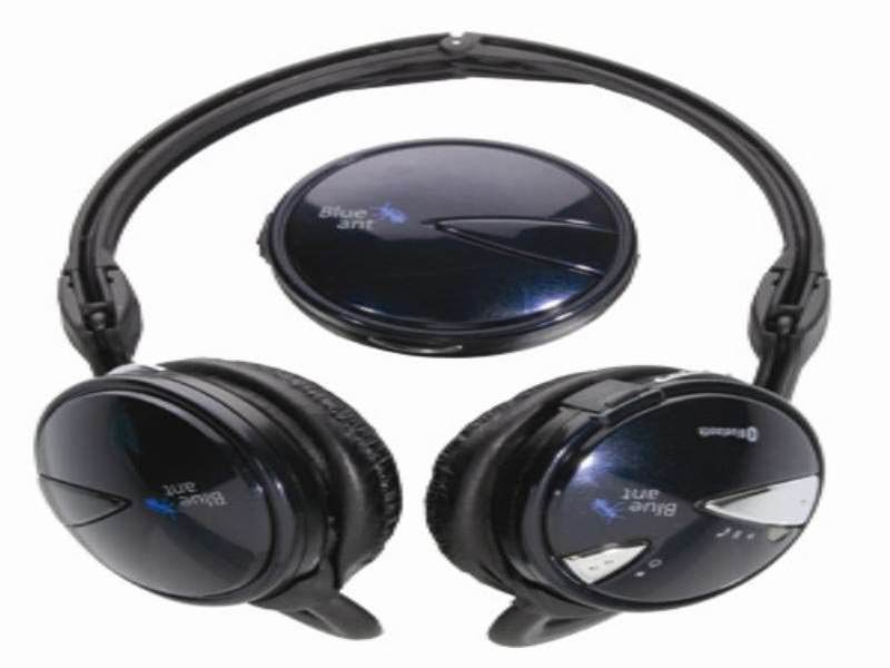 X5 Stereo Bluetooth headset