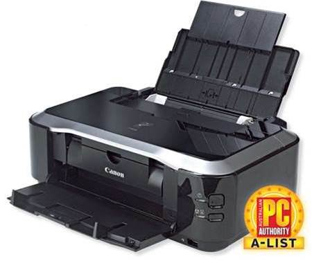 Canon Pixma iP4600, our new A-list inkjet