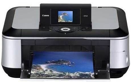 Canon's Pixma MP620 is among the best all-in-one printers money can buy