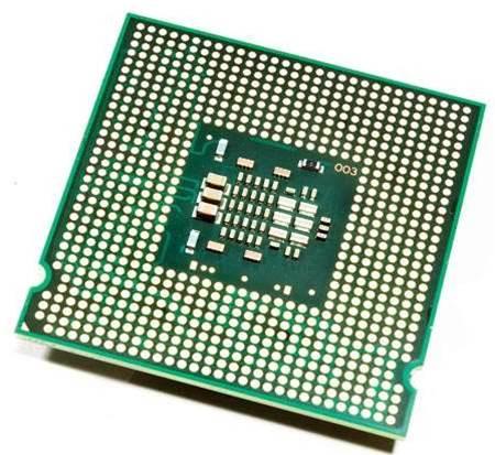 Intel Pentium Dual-Core & Celeron Dual-Core