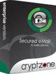 Review: Cryptzone Secured eMail Enterprise v3.2