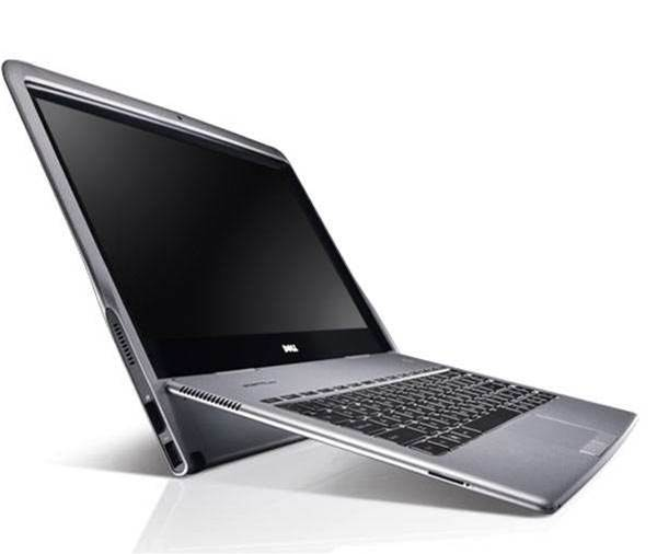Dell Adamo XPS: We preview the world's thinnest laptop