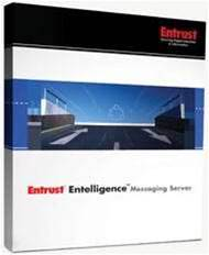 Review: Entrust Entelligence v9.1