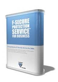 Review: F-Secure Protection Service for Business v4
