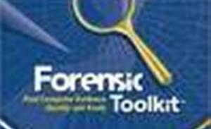 Review: Forensic Tool Kit v 1.70