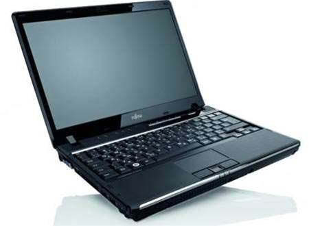 Fujitsu's Lifebook 8110, has excellent battery life but we prefer the Dell
