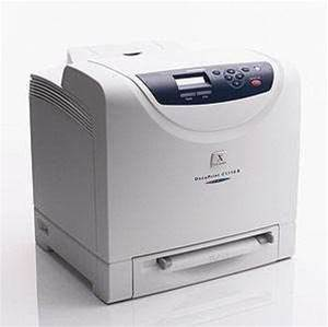 Fuji-Xerox's C1110 balances cheap printing costs with excellent quality