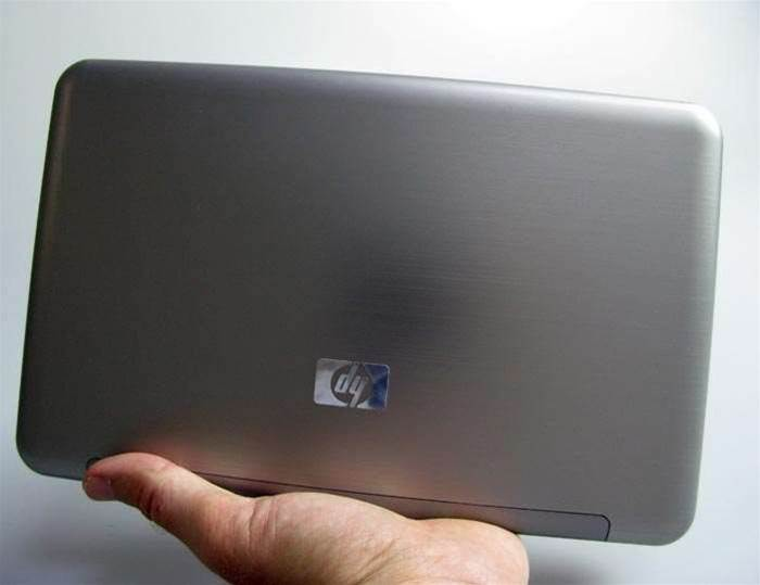 Review: First Look: HP Mini 2140, still the style king of netbooks?