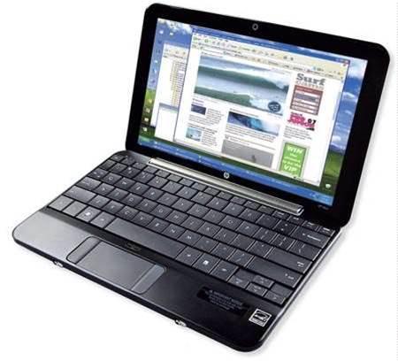 HP Mini 1001TU