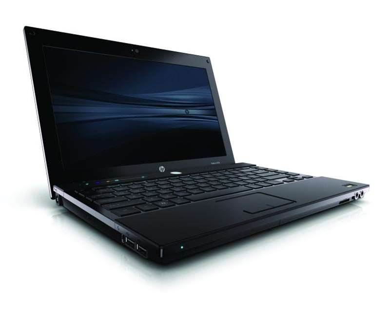 Review: HP's ProBook 4310s is a nice all-rounder, but battery life could be better