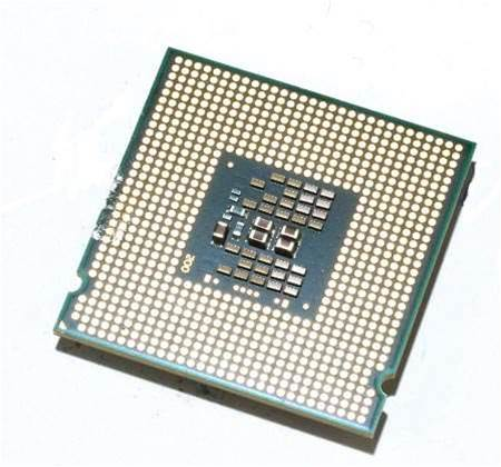 Intel Core 2 Quad & Core 2 Extreme