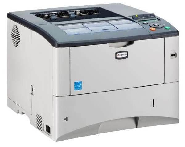 Kyocera FS-2020D, why it's our new A-list business printer