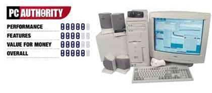 Dell  Dimension XPS B733r