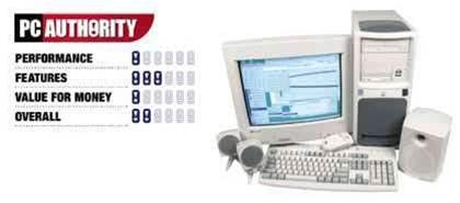 Gateway Performance 800