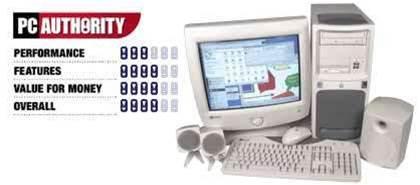 Gateway Performance 1000
