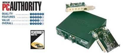 CREATIVE Sound Blaster Audigy Platinum eX
